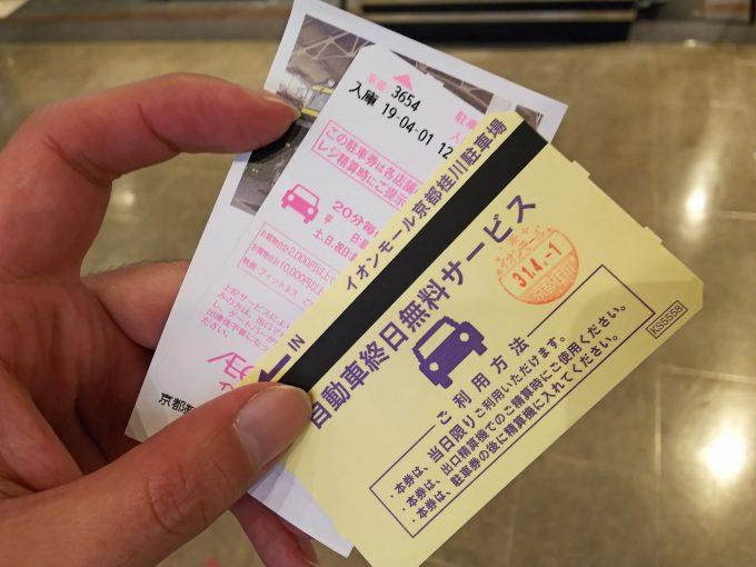 【京都鉄道博物館】アクセス《パーク&ライド》